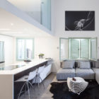 Loft Apartment by BLV Design/Architecture (3)