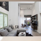 Loft Apartment by BLV Design/Architecture (5)