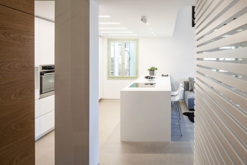 Loft Apartment by BLV Design/Architecture (7)