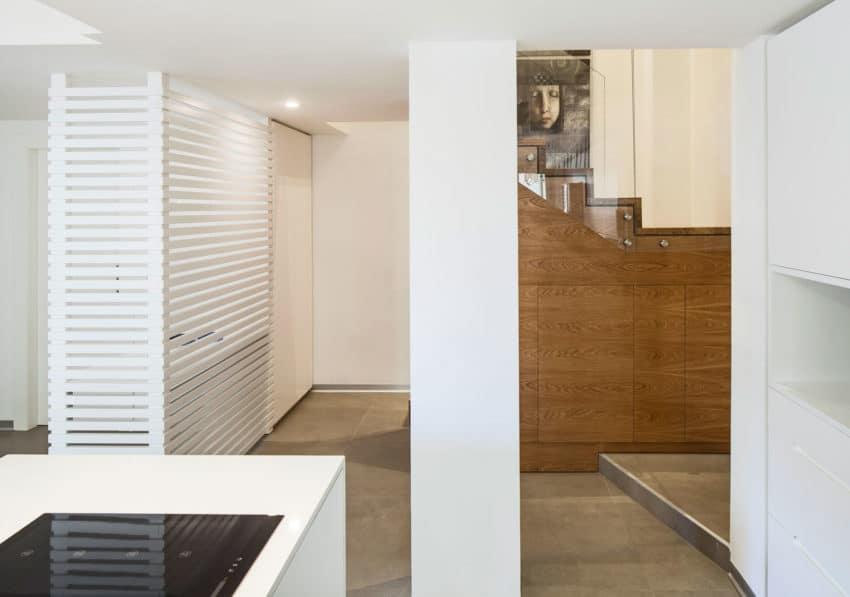 Loft Apartment by BLV Design/Architecture (8)