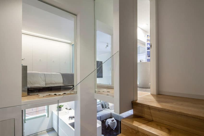 Loft Apartment by BLV Design/Architecture (10)