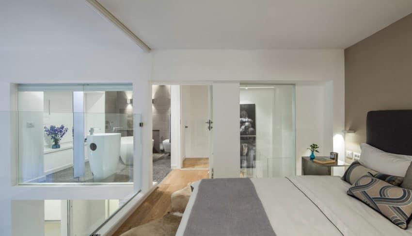 Loft Apartment by BLV Design/Architecture (14)