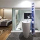 Loft Apartment by BLV Design/Architecture (16)