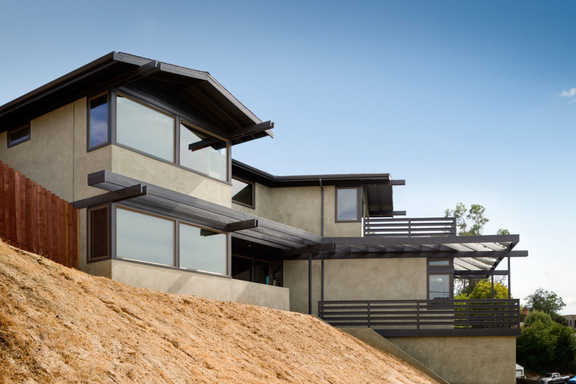 Lopez House by Martin Fenlon Architecture (1)