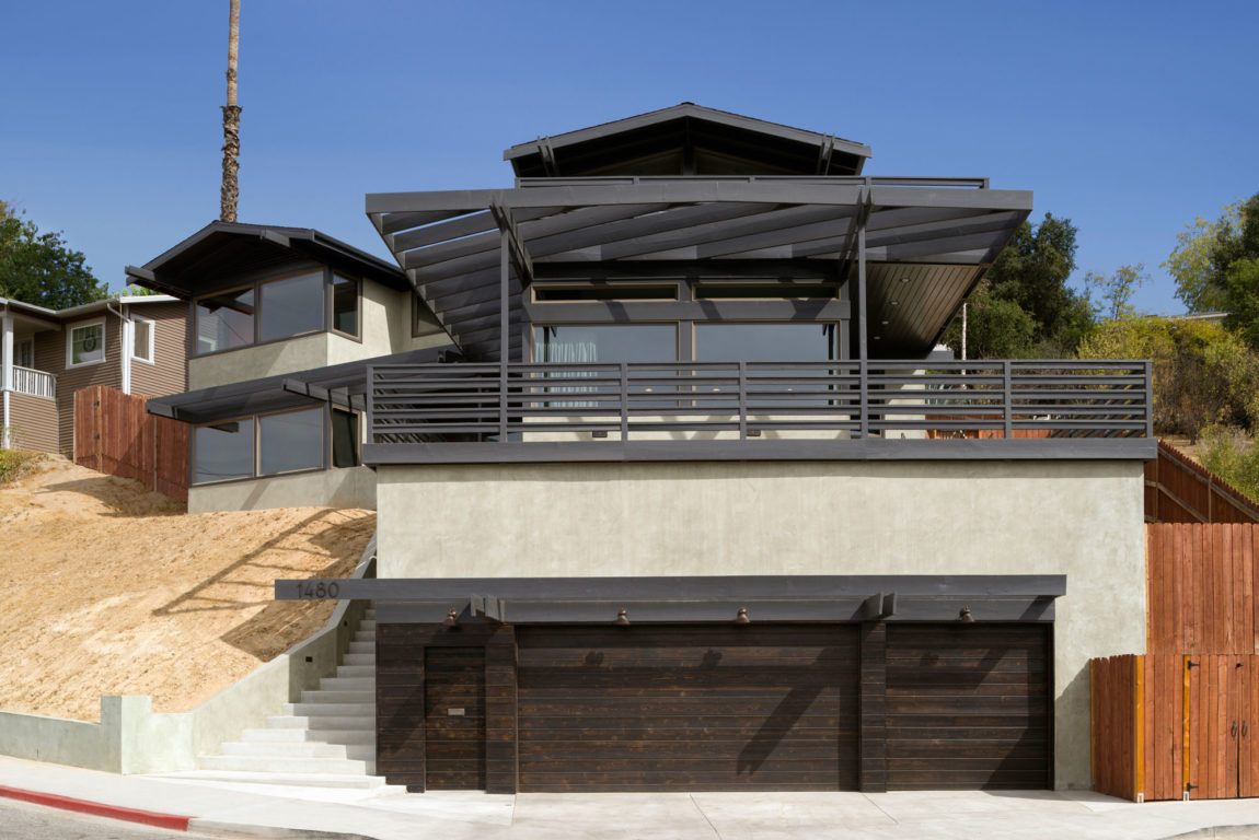 Lopez House by Martin Fenlon Architecture (2)