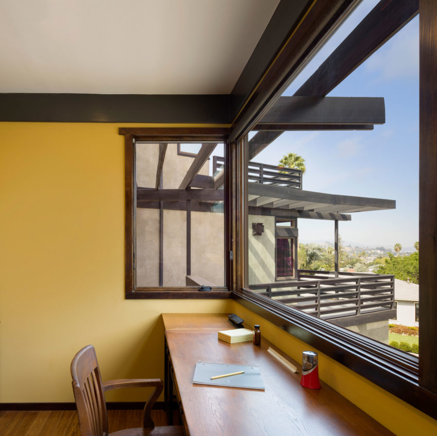 Lopez House by Martin Fenlon Architecture (10)