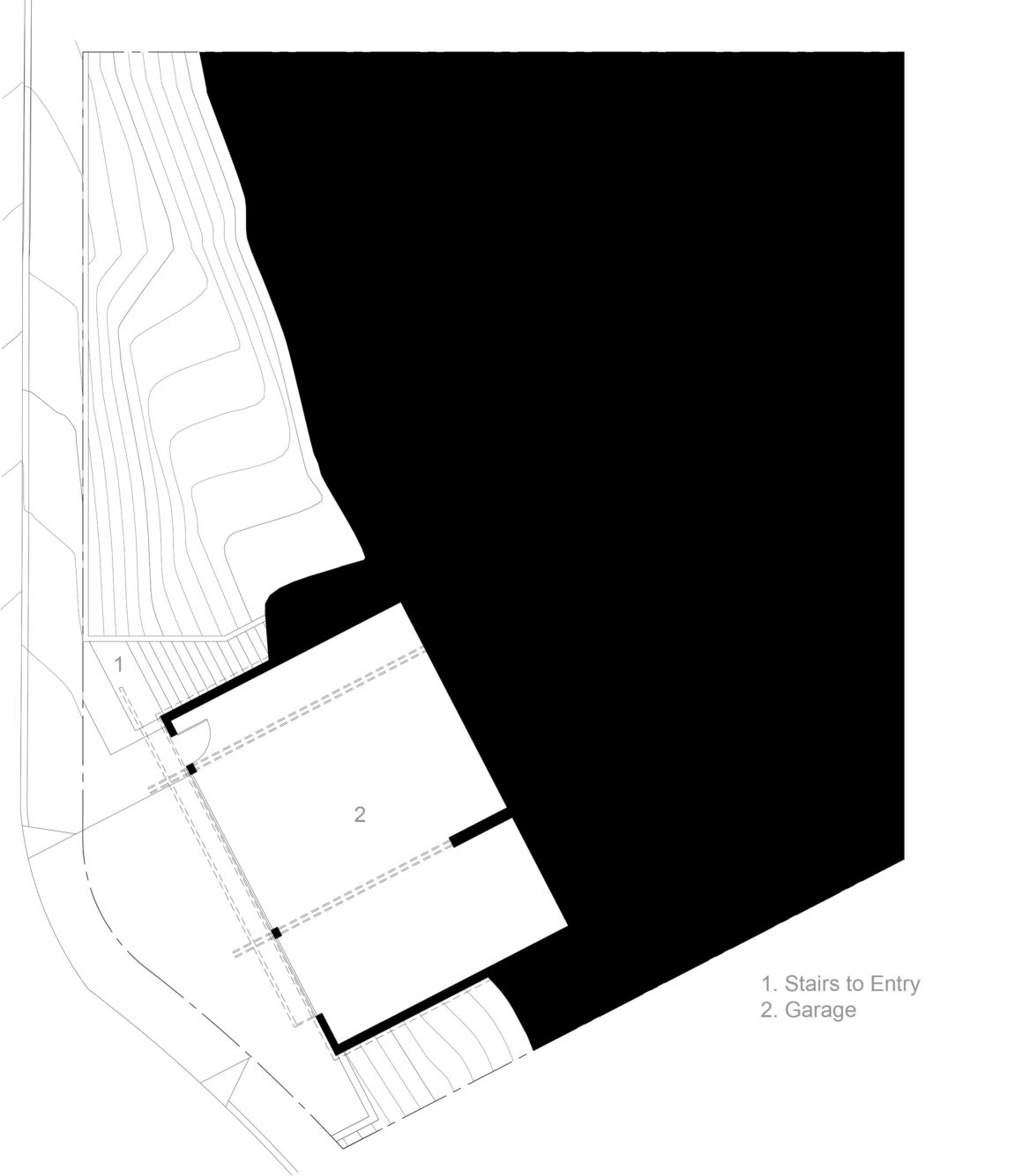 Lopez House by Martin Fenlon Architecture (11)