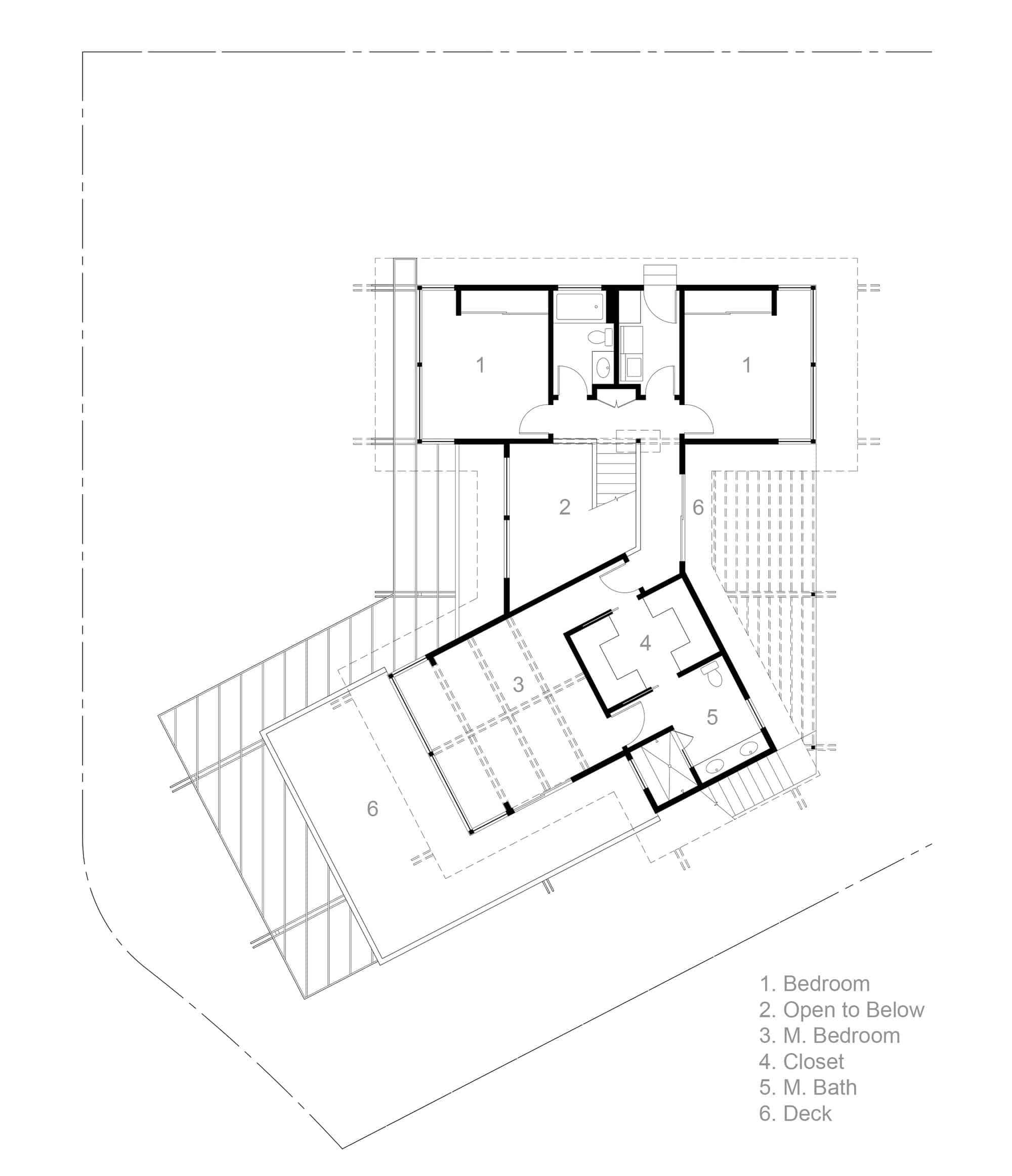 Lopez House by Martin Fenlon Architecture (13)