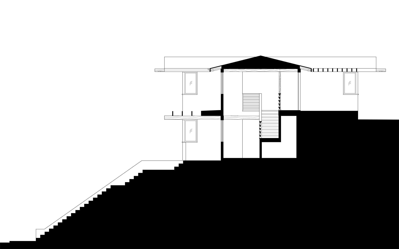 Lopez House by Martin Fenlon Architecture (15)