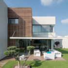 Luxury Home in Bat Hadar by BLV Design/Architecture (1)