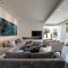 Luxury Home in Bat Hadar by BLV Design/Architecture (3)