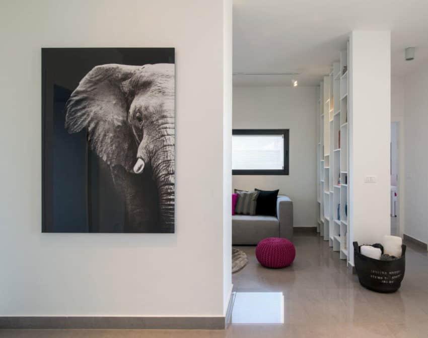 Luxury Home in Bat Hadar by BLV Design/Architecture (5)