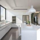 Luxury Home in Bat Hadar by BLV Design/Architecture (7)