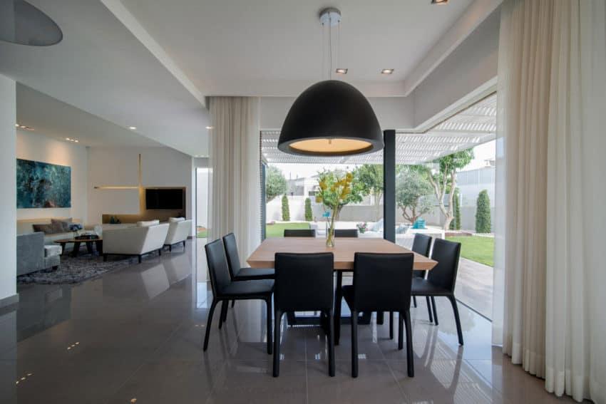 Luxury Home in Bat Hadar by BLV Design/Architecture (9)