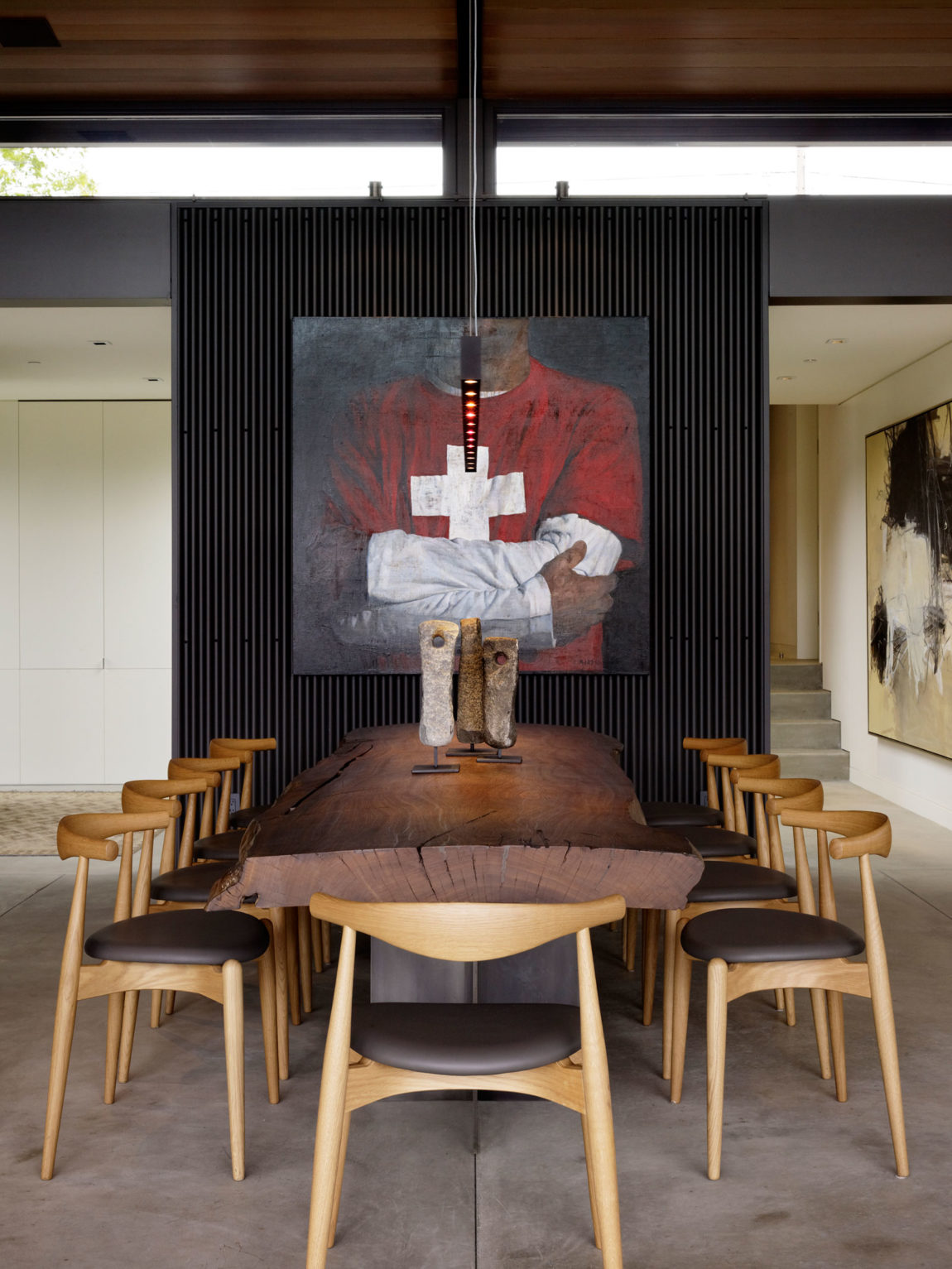 Mill Valley Courtyard Residence by Aidlin Darling Design (10)