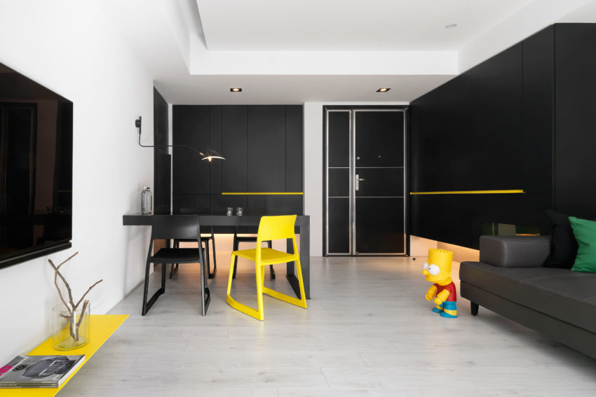 Modern Chic by Z-AXIS DESIGN (1)