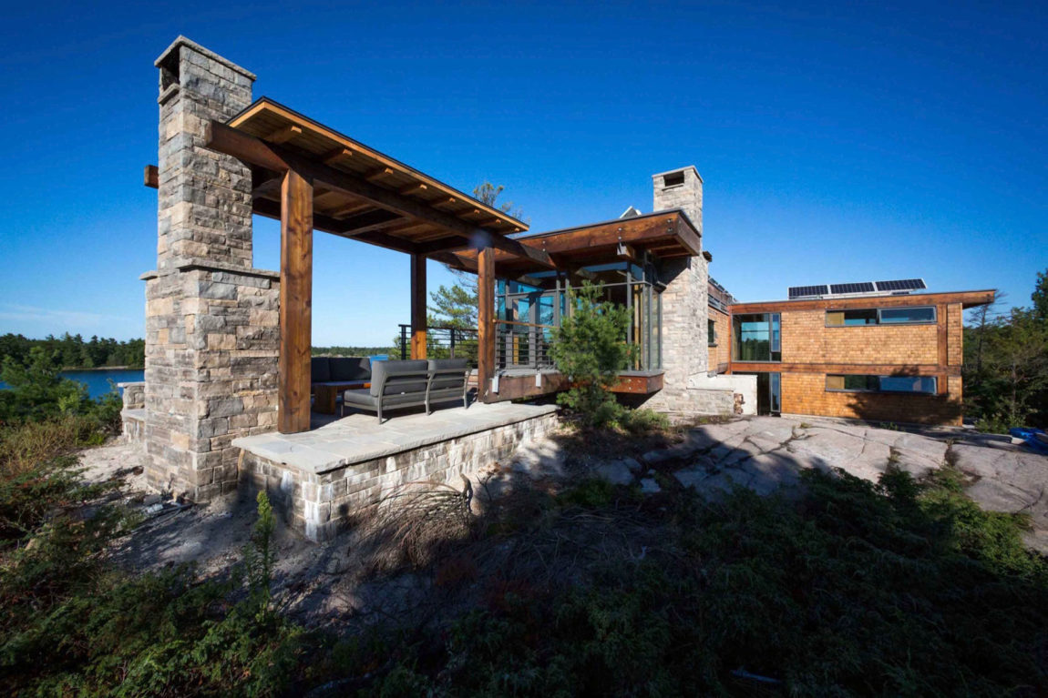 Monument Channel Cottage by CORE Architects (3)