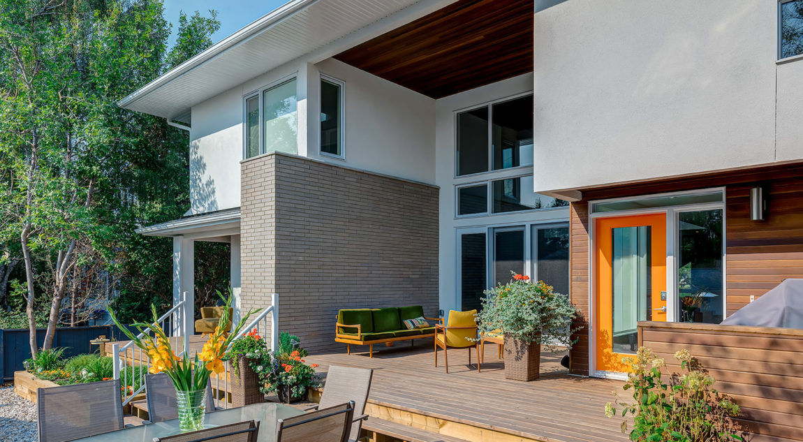 New 2-Story Home for Multi-Generational Family by DOODL (1)