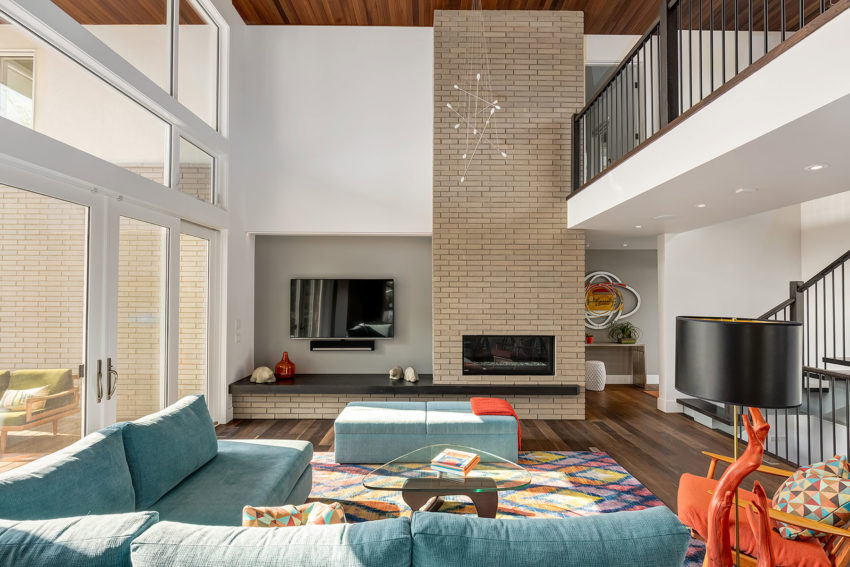 New 2-Story Home for Multi-Generational Family by DOODL (12)