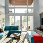 New 2-Story Home for Multi-Generational Family by DOODL (15)