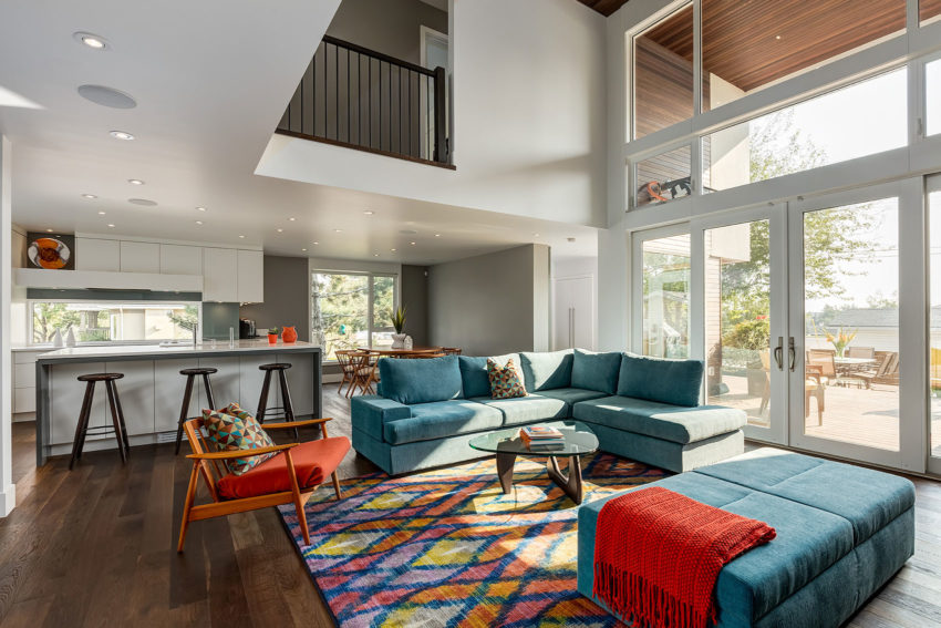 New 2-Story Home for Multi-Generational Family by DOODL (16)