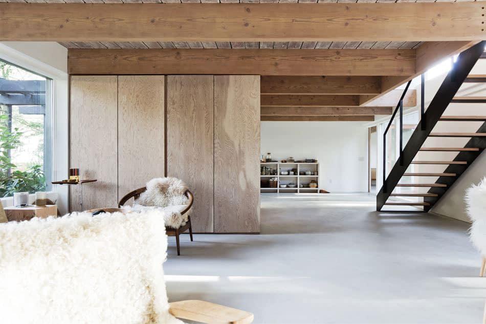 North Vancouver House by Scott & Scott Architects (3)