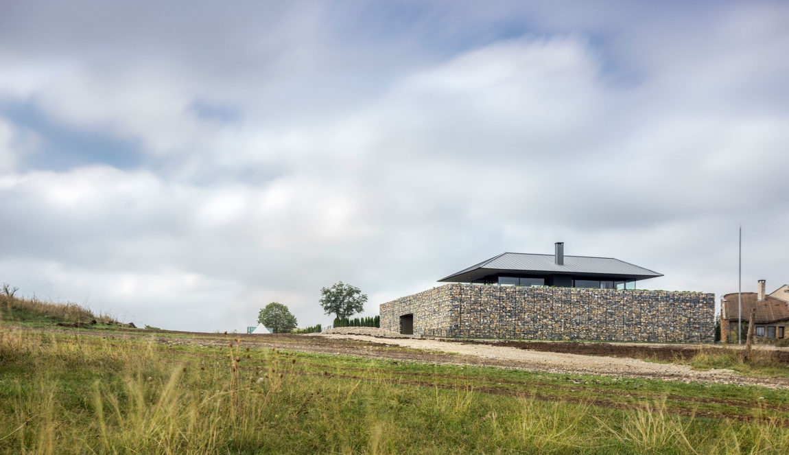 Observation House by I/O Architects (3)