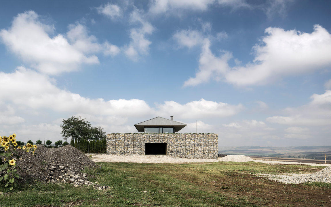 Observation House by I/O Architects (4)
