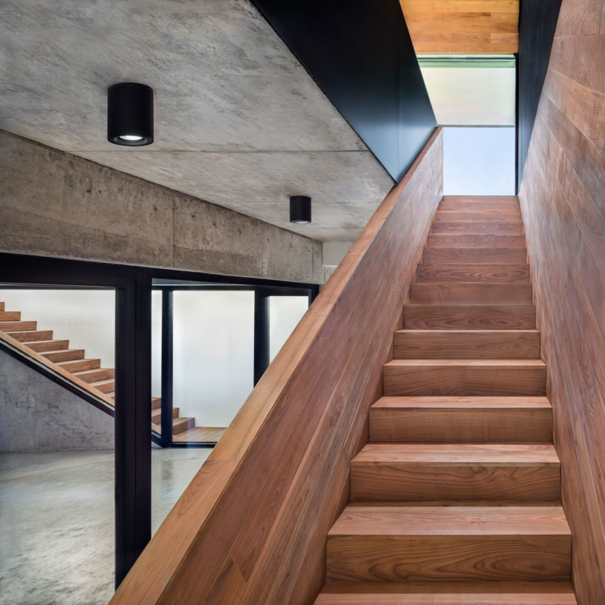 Observation House by I/O Architects (20)