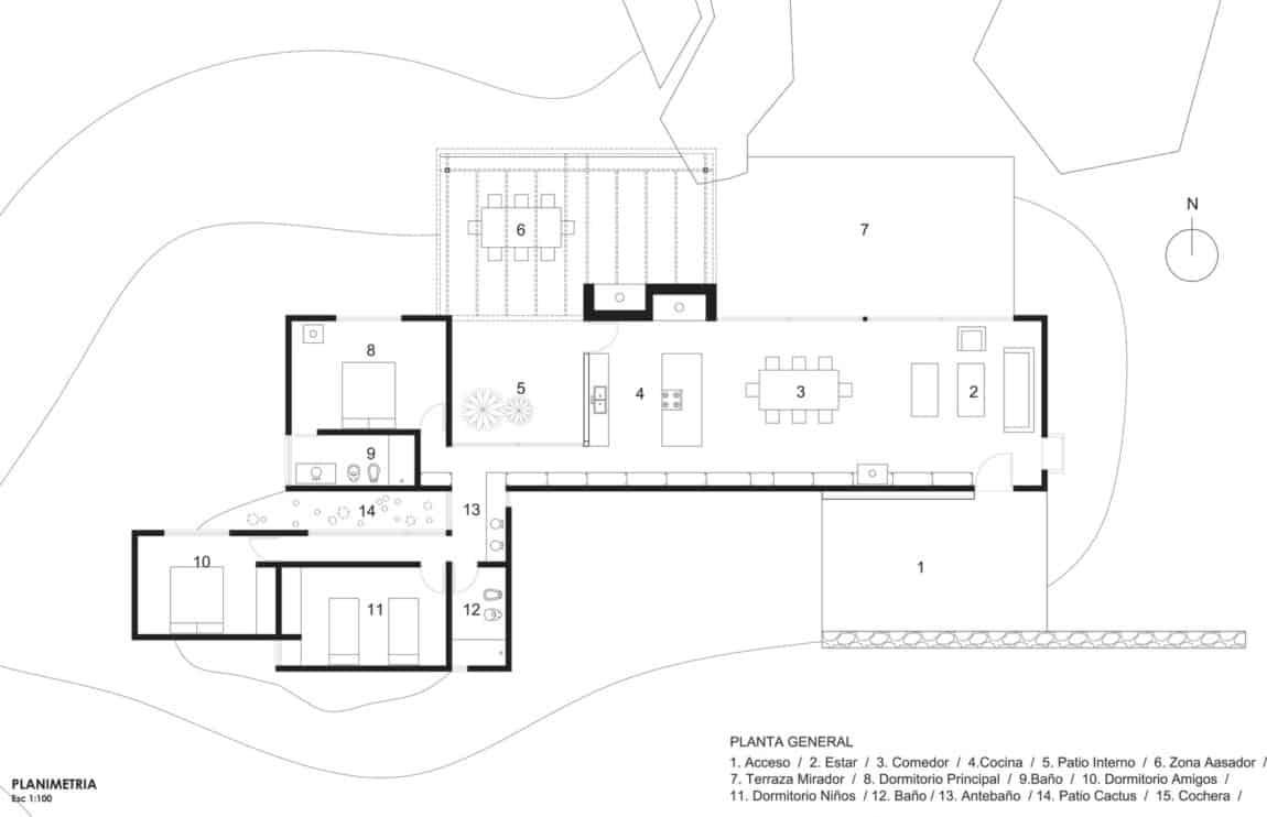 Pampa House by Mariana Palacios (19)
