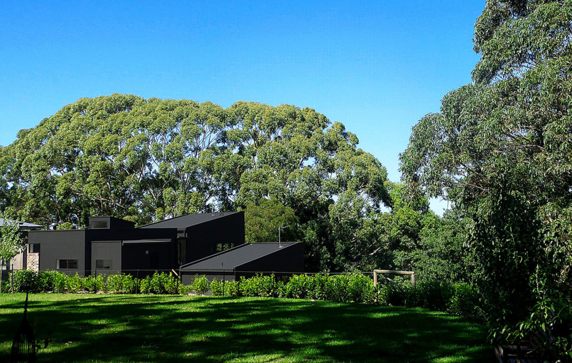 Pavilion House by Alex Urena Design Studio (1)