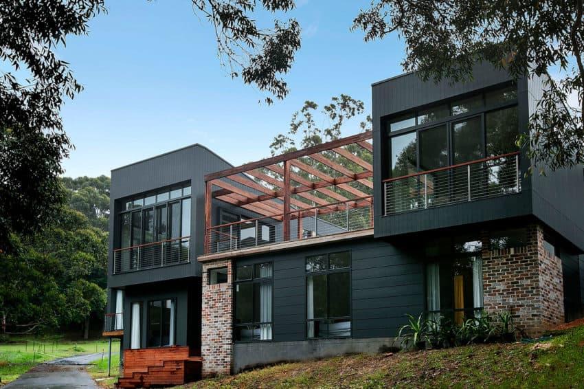 Pavilion House by Alex Urena Design Studio (3)