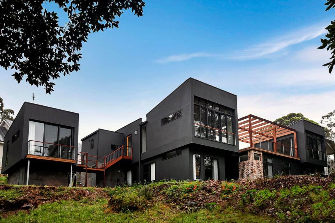 Pavilion House by Alex Urena Design Studio (4)