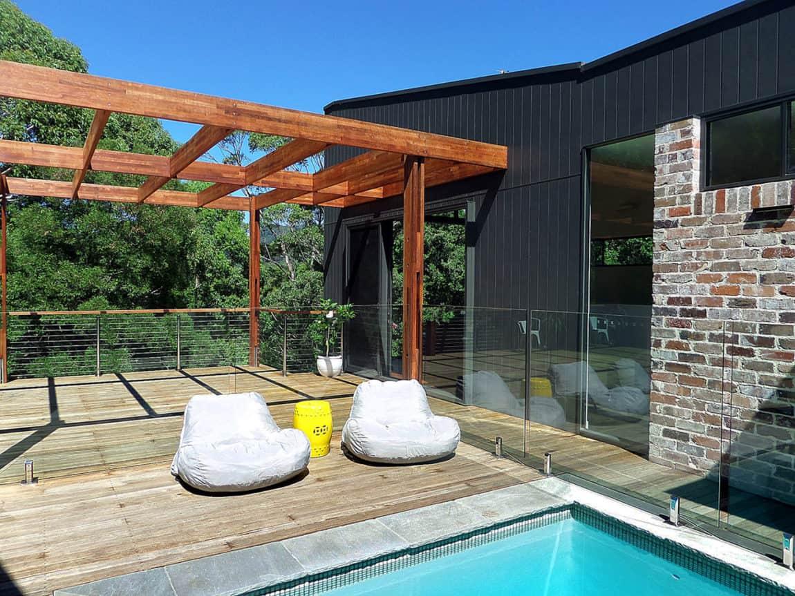Pavilion House by Alex Urena Design Studio (6)