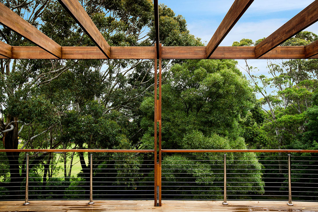 Pavilion House by Alex Urena Design Studio (8)