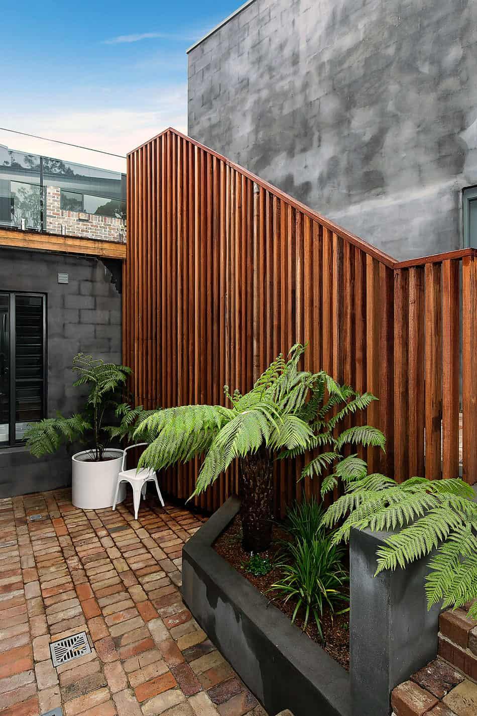 Pavilion House by Alex Urena Design Studio (9)