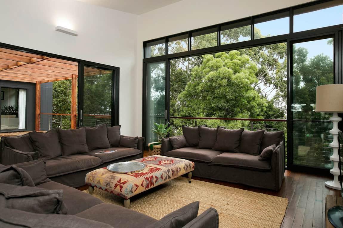 Pavilion House by Alex Urena Design Studio (11)