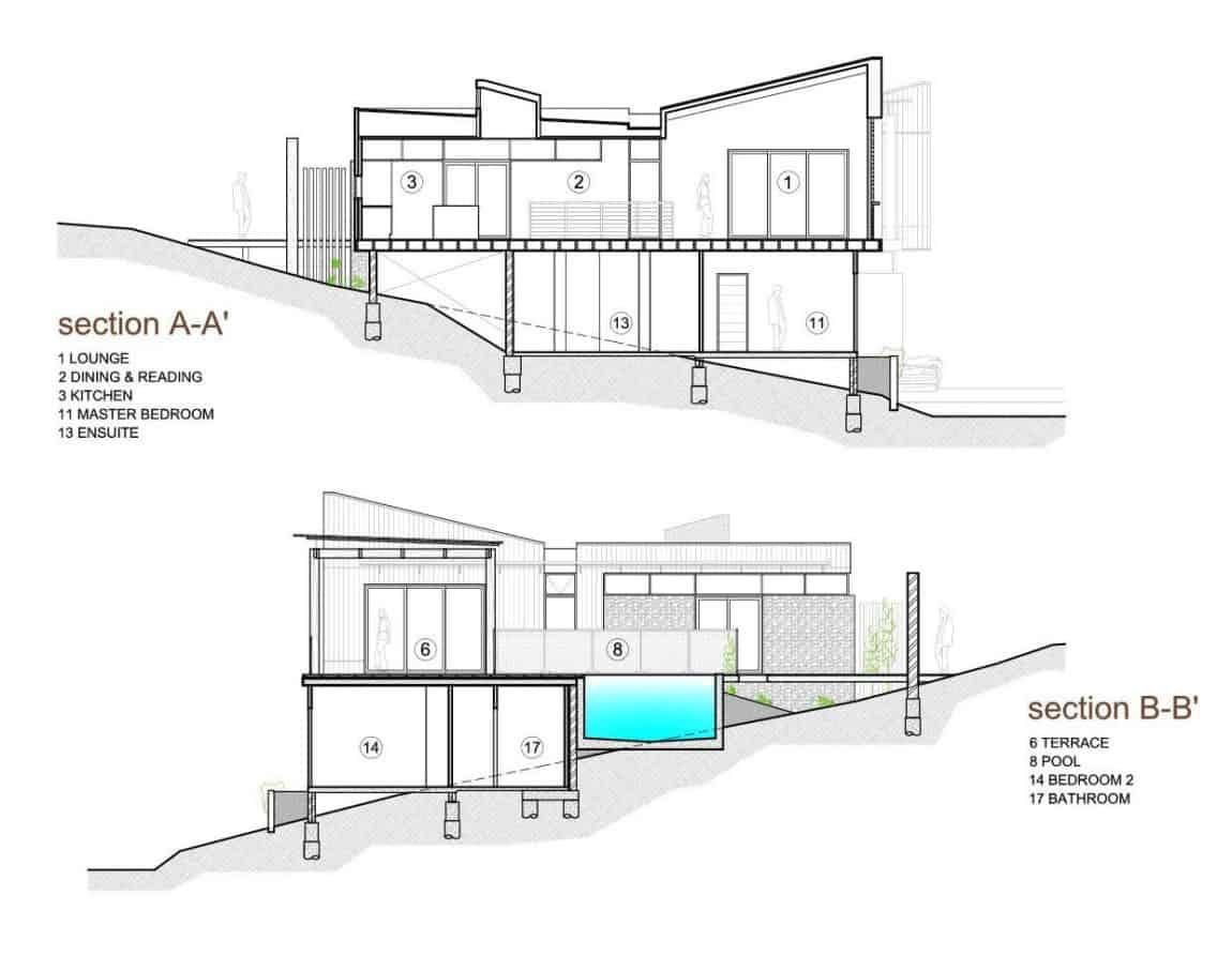 Pavilion House by Alex Urena Design Studio (22)