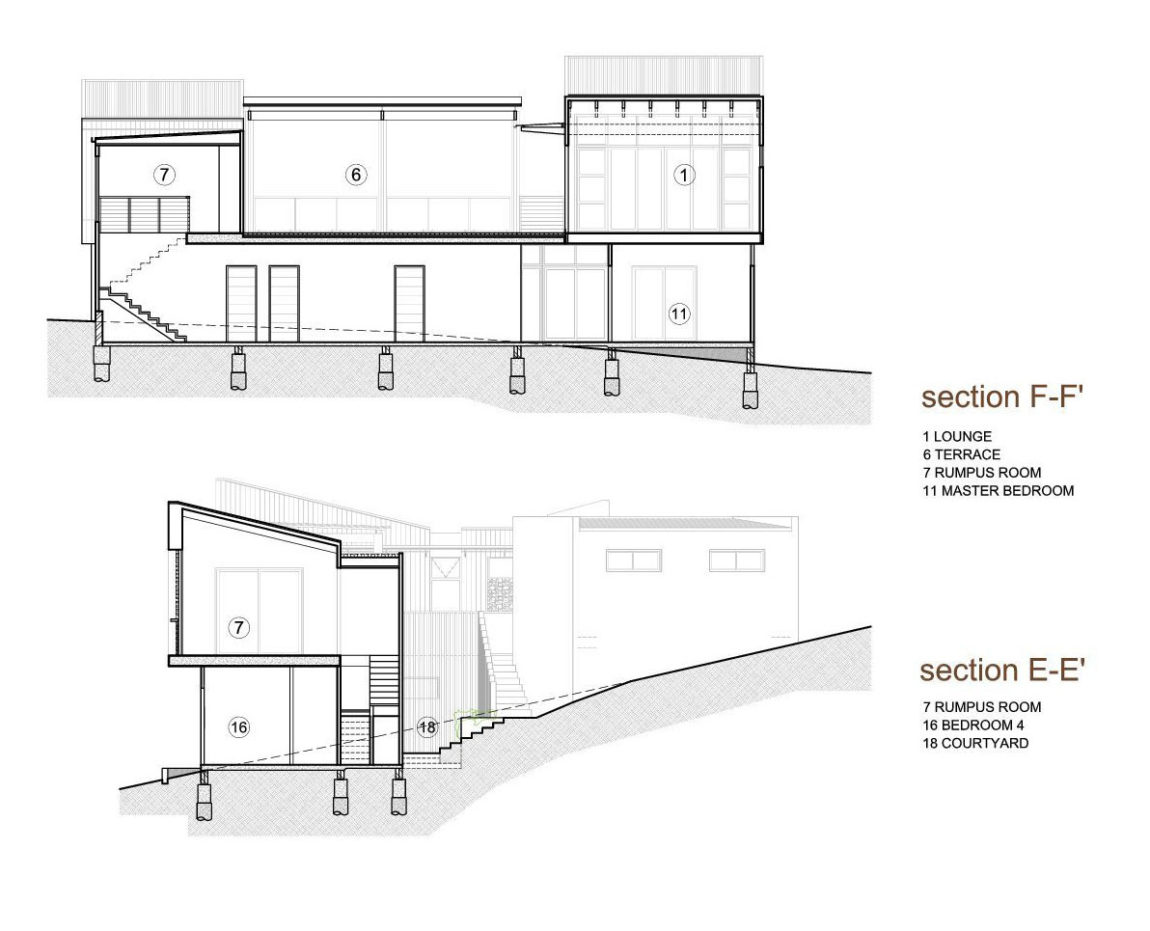 Pavilion House by Alex Urena Design Studio (24)