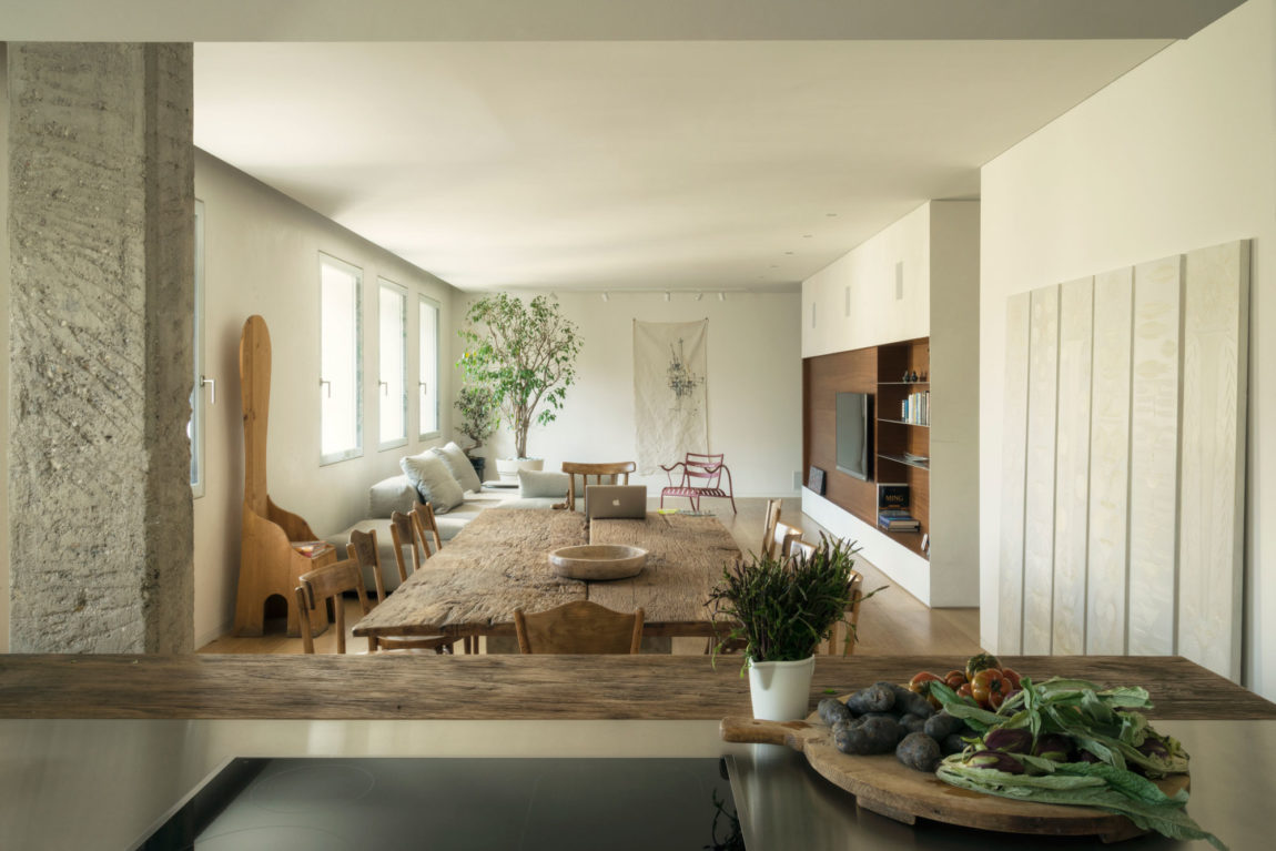 RG-RM Residence by Gobbo Architetti (4)