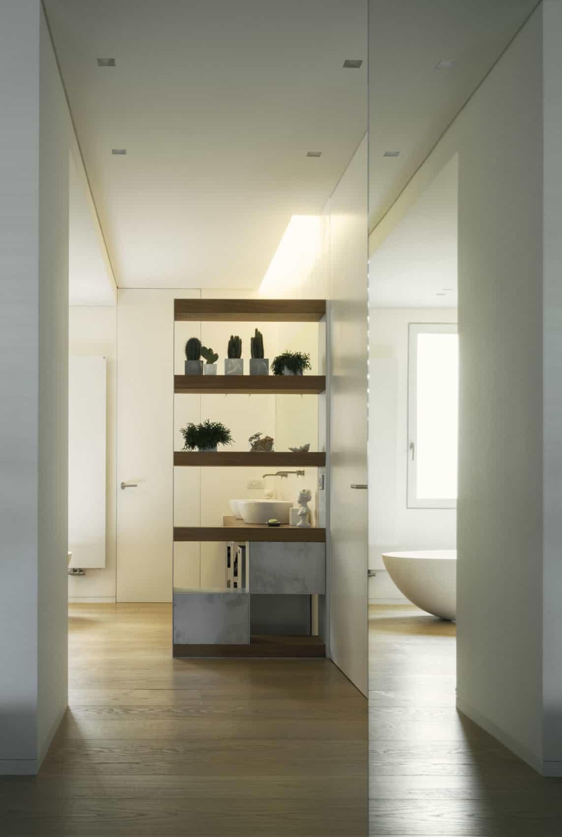 RG-RM Residence by Gobbo Architetti (13)