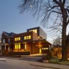 Reinterpreting The Traditional Neighbourhood by DPAI (11)