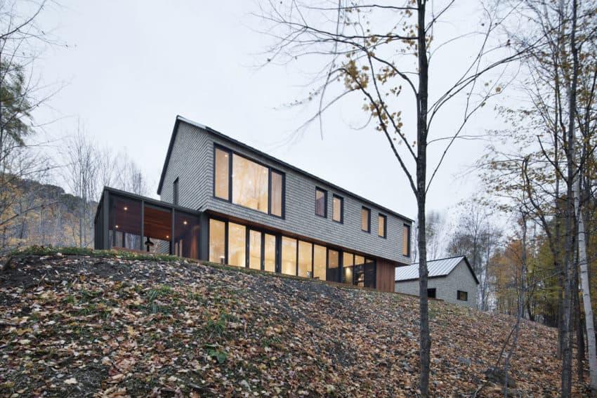 Résidence KL by Lechasseur architectes (1)