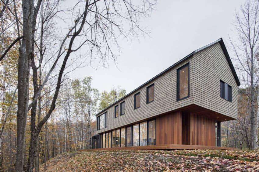 Résidence KL by Lechasseur architectes (5)