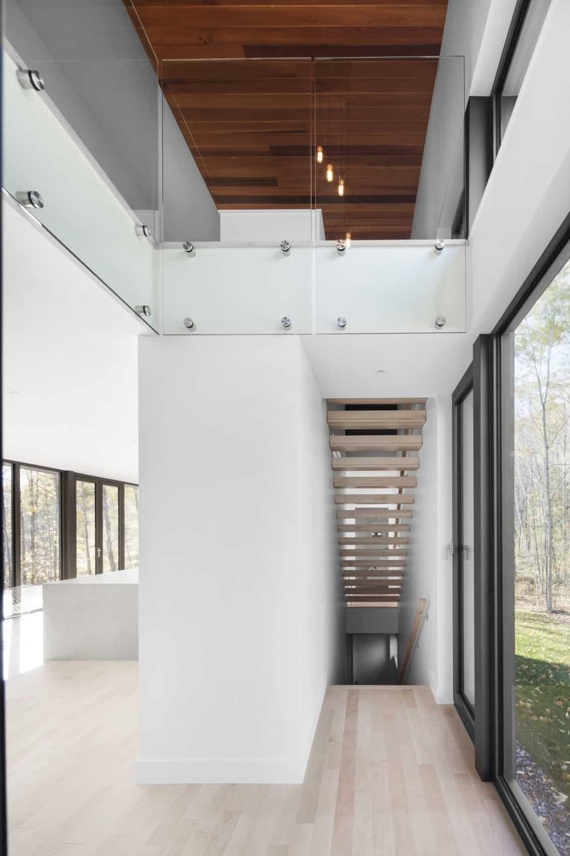 Résidence KL by Lechasseur architectes (6)
