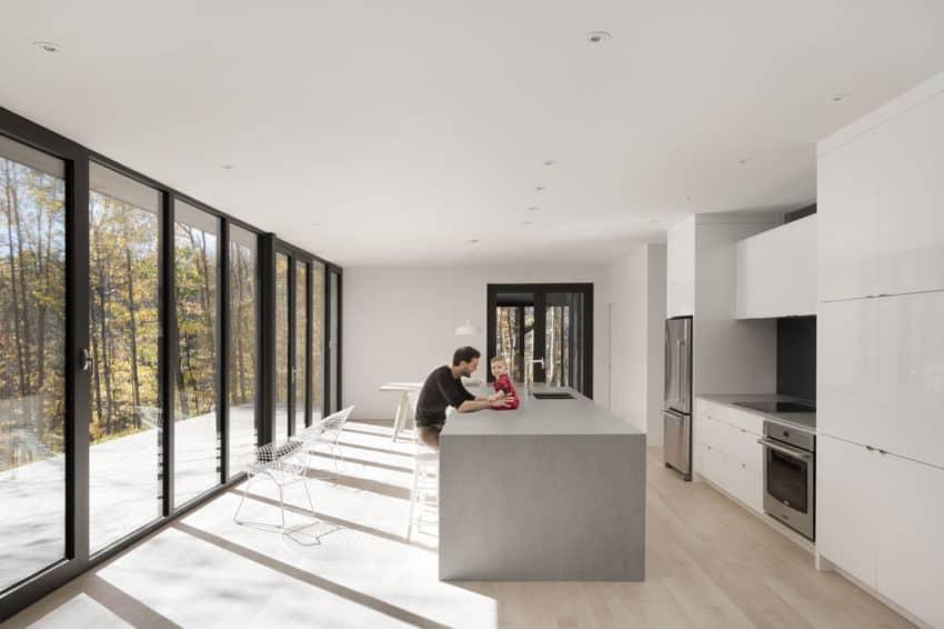 Résidence KL by Lechasseur architectes (8)
