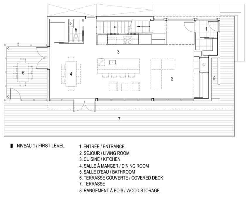 Résidence KL by Lechasseur architectes (14)
