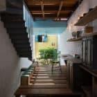 SaiGon House by a21studĩo (3)
