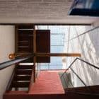 SaiGon House by a21studĩo (8)