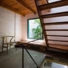 SaiGon House by a21studĩo (9)